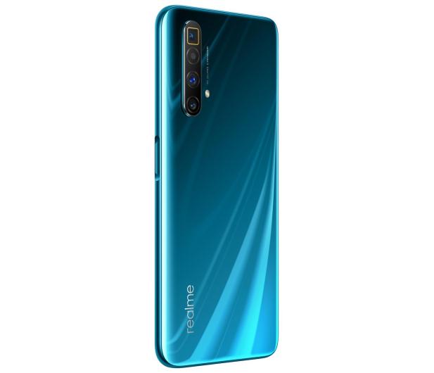Realme X3 SuperZoom 12+256GB Glacier Blue 120Hz - 568960 - zdjęcie 5
