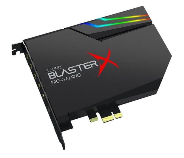 Creative Sound Blaster X AE-5 Plus - 569271 - zdjęcie