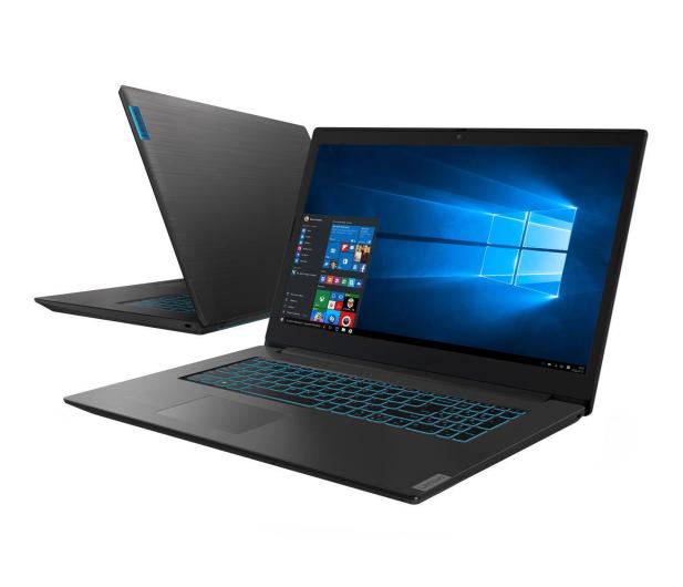 Lenovo IdeaPad L340-17 i5-9300HF/8GB/256/Win10 GTX1650 - 568571 - zdjęcie