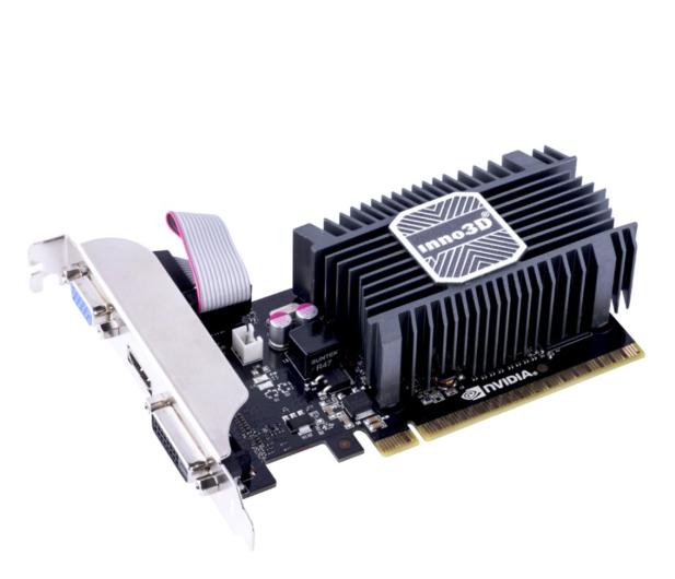 Inno3D GeForce GT730 1GB SDDR3  - 569573 - zdjęcie