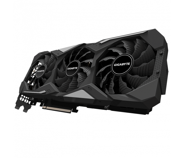 Gigabyte GeForce RTX 2080 SUPER GAMING 8GB GDDR6 - 569486 - zdjęcie 5