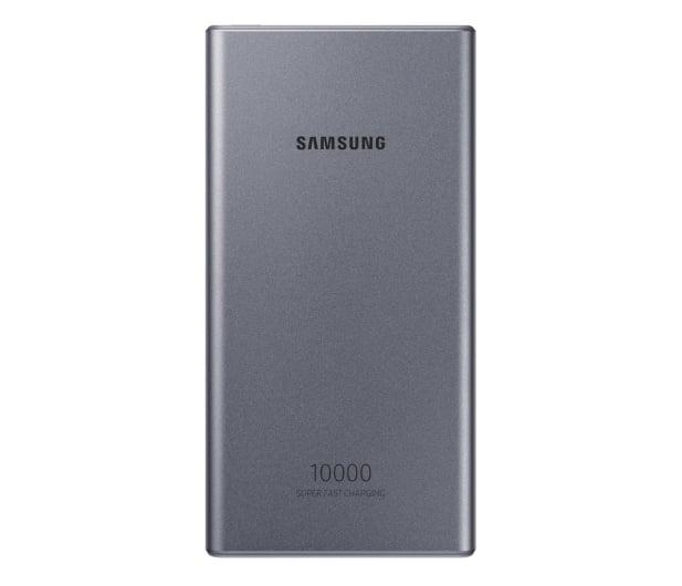 Samsung Super Fast Charge 25W 10000mAh Szary - 573551 - zdjęcie