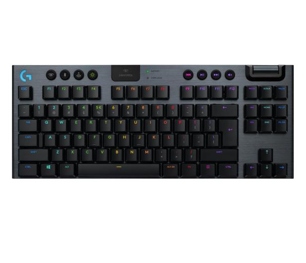 Logitech G915 TKL LIGHTSPEED Clicky - 573690 - zdjęcie