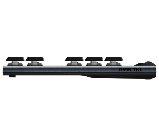 Logitech G915 TKL LIGHTSPEED Clicky - 573690 - zdjęcie 2