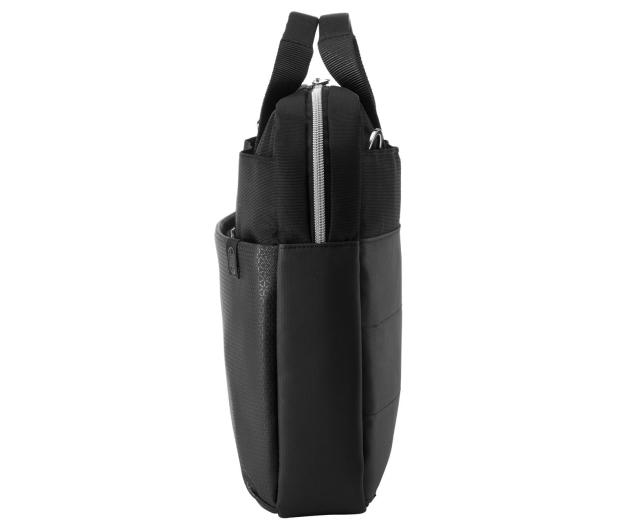 HP Pavilion Accent Briefcase Black/Silver - 573604 - zdjęcie 3