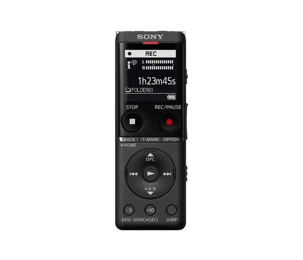 Sony ICD-UX570B - 574345 - zdjęcie