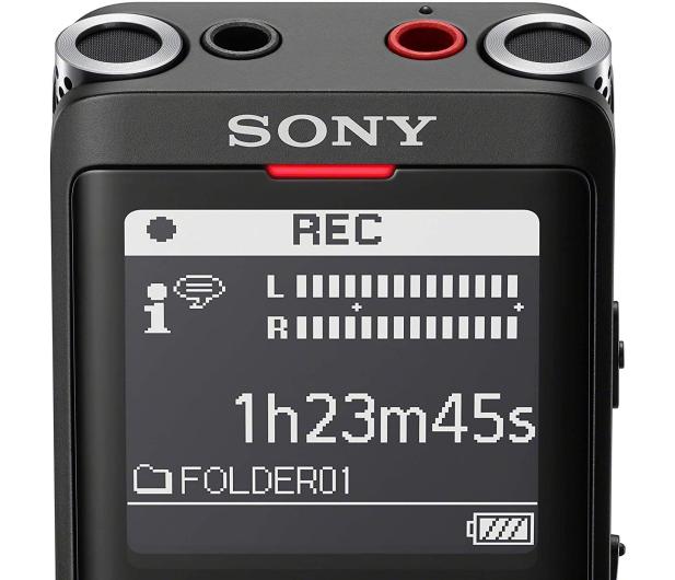 Sony ICD-UX570B - 574345 - zdjęcie 7