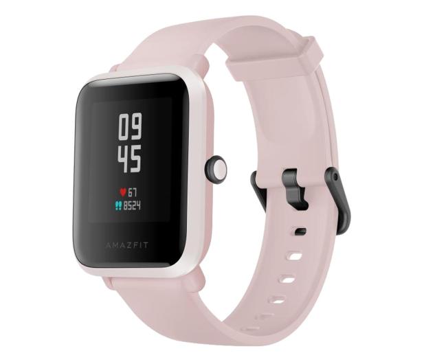 Huami Amazfit Bip S Warm Pink - 572542 - zdjęcie