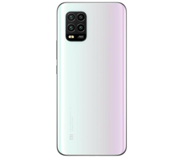 Xiaomi Mi 10 Lite 5G 6/128GB Dream White  - 574590 - zdjęcie 4