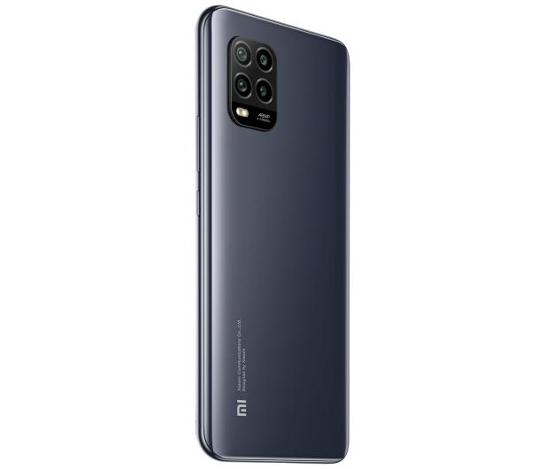 Xiaomi Mi 10 Lite 5G 6/64GB Cosmic Grey  - 575786 - zdjęcie 6