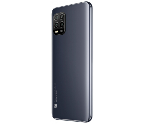 Xiaomi Mi 10 Lite 5G 6/64GB Cosmic Grey  - 575786 - zdjęcie 5