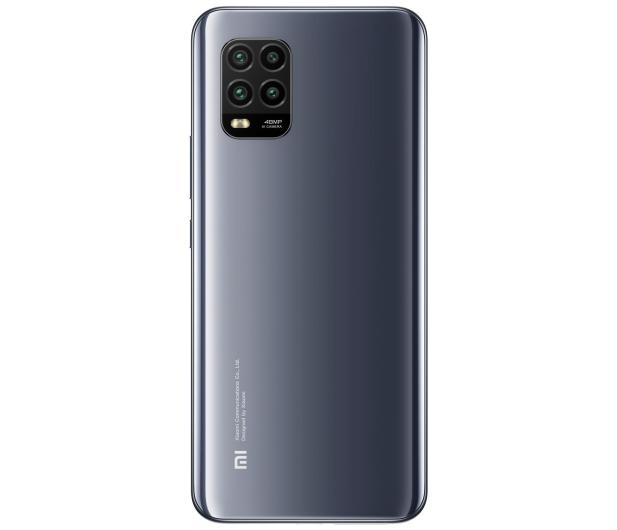 Xiaomi Mi 10 Lite 5G 6/64GB Cosmic Grey  - 575786 - zdjęcie 4