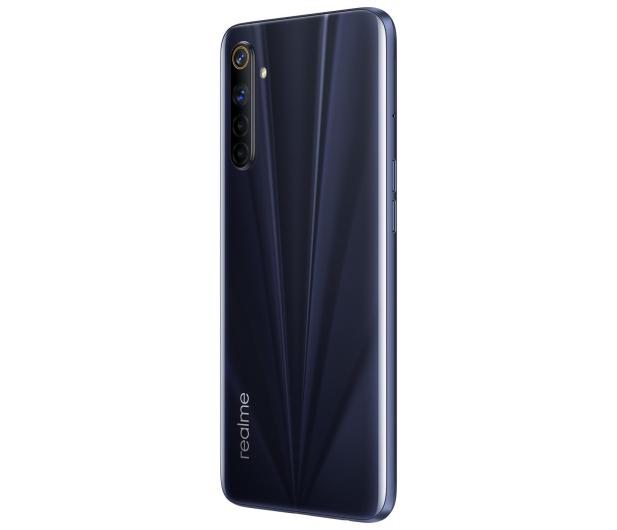 Realme 6s 4+64GB Eclipse Black 90Hz - 574211 - zdjęcie 6