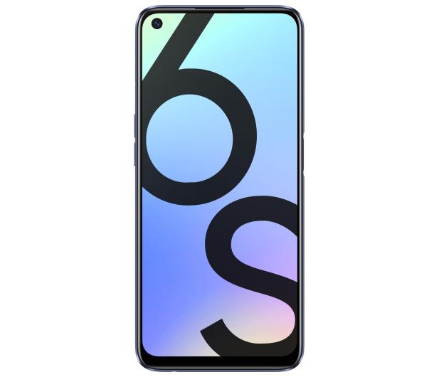 Realme 6s 4+64GB Eclipse Black 90Hz - 574211 - zdjęcie 3