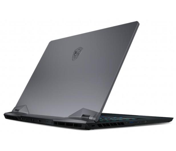 MSI GE66 i7-10870H/32GB/2TB/Win10 RTX3080 300Hz - 620568 - zdjęcie 3