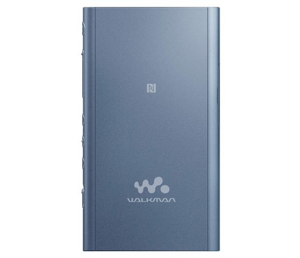 Sony NWA-55L Niebieski - 574966 - zdjęcie 4
