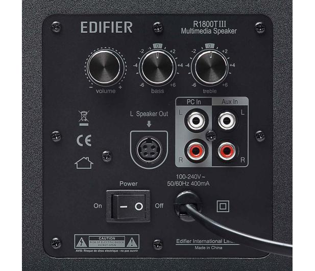 Edifier R1800T III - 573191 - zdjęcie 3