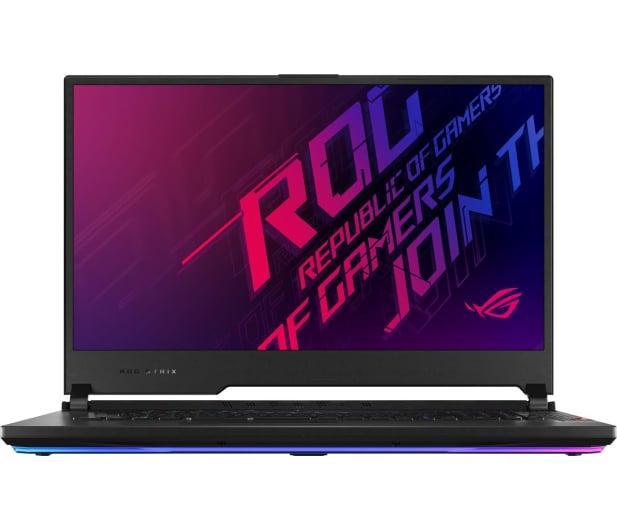 ASUS ROG Strix SCAR 17 i9-10980HK/32GB/1TB/W10X 300Hz - 579963 - zdjęcie 8