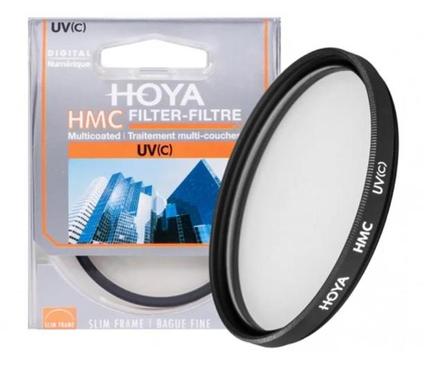 Hoya UV (C) HMC (PHL) 49mm  - 381667 - zdjęcie