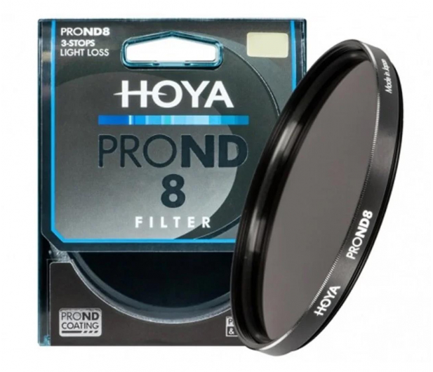 Hoya Pro ND8 52mm - 507767 - zdjęcie