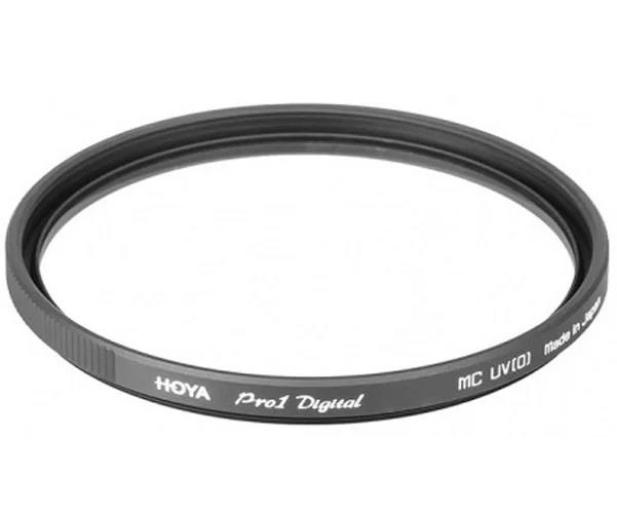 Hoya UV Pro1D 62 mm  - 342587 - zdjęcie 2