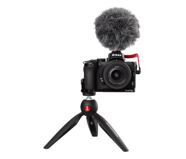 Nikon Z 50 Vlogger Kit - 573815 - zdjęcie