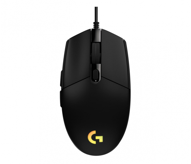 Logitech G102 LIGHTSYNC czarna - 574603 - zdjęcie