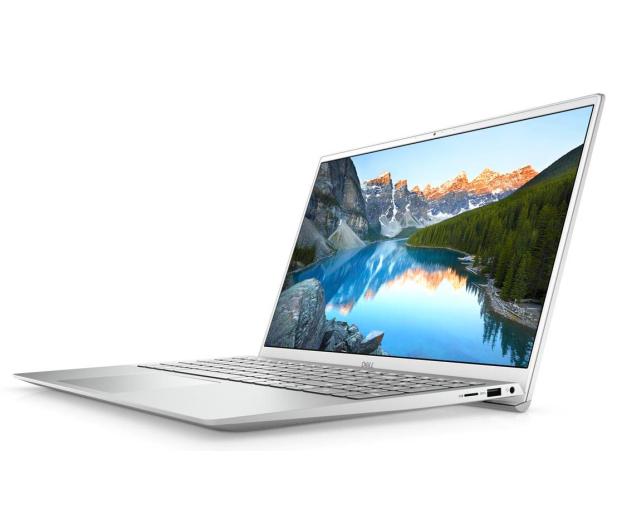 Dell Inspiron 5501 i5-1035G1/8GB/512/Win10 MX330 - 570202 - zdjęcie 6