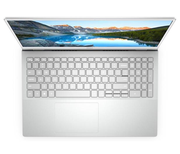 Dell Inspiron 5501 i5-1035G1/8GB/512/Win10 MX330 - 570202 - zdjęcie 2