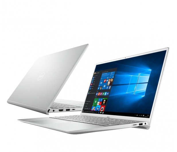 Dell Inspiron 5505 R5-4500U/16GB/512/Win10 - 572924 - zdjęcie