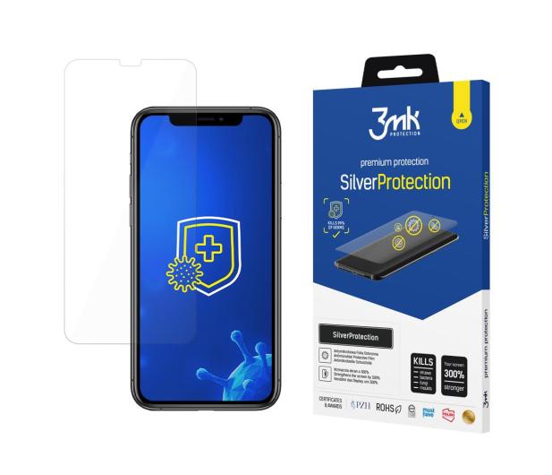 3mk Silver Protection do iPhone 11 Pro  - 575097 - zdjęcie 2