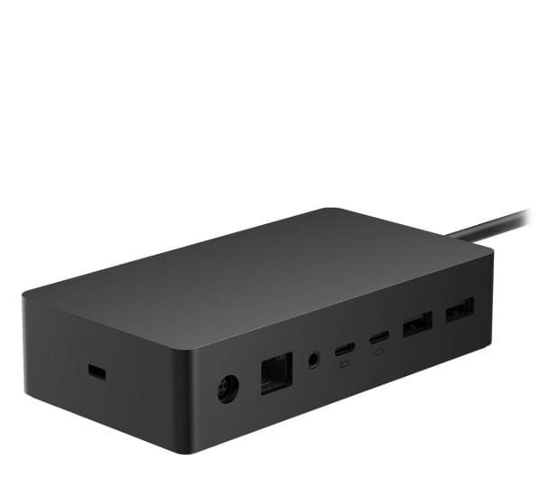 Microsoft Surface Dock 2 (3x USB 3.1, mini DisplayPort, LAN) - 571943 - zdjęcie