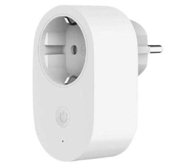 Xiaomi Mi Smart Power Plug 3680W - 574963 - zdjęcie 2
