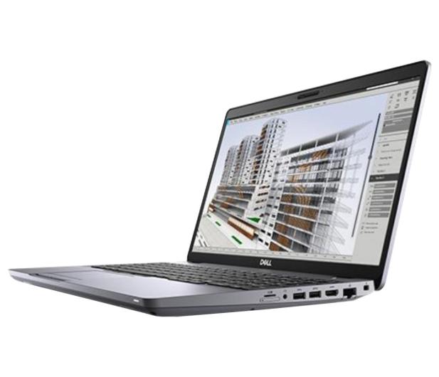 Dell Precision 3551 i7-10850H/32GB/512/Win10P P620 - 592837 - zdjęcie 2