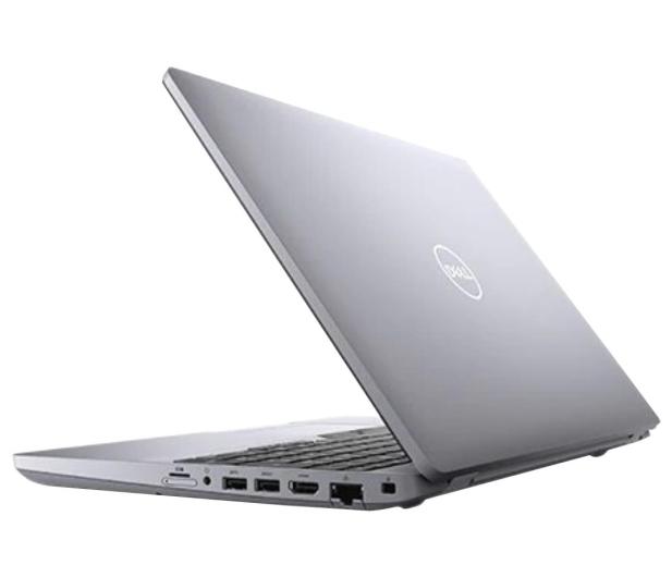 Dell Precision 3551 i7-10850H/32GB/512/Win10P P620 - 592837 - zdjęcie 3