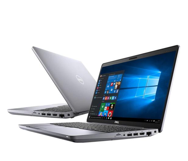 Dell Precision 3551 i7-10850H/32GB/512/Win10P P620 - 592837 - zdjęcie