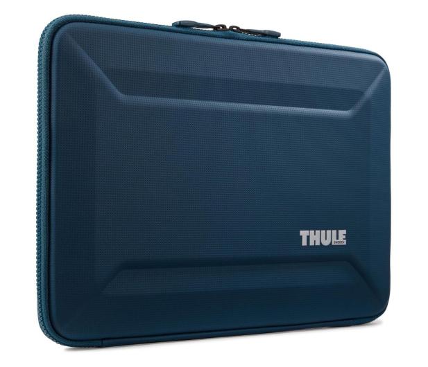 """Thule Gauntlet MacBook Pro® Sleeve 16"""" niebieski - 575085 - zdjęcie"""