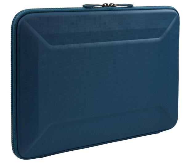 """Thule Gauntlet MacBook Pro® Sleeve 16"""" niebieski - 575085 - zdjęcie 3"""