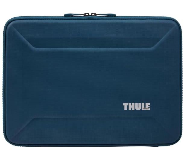 """Thule Gauntlet MacBook Pro® Sleeve 16"""" niebieski - 575085 - zdjęcie 2"""