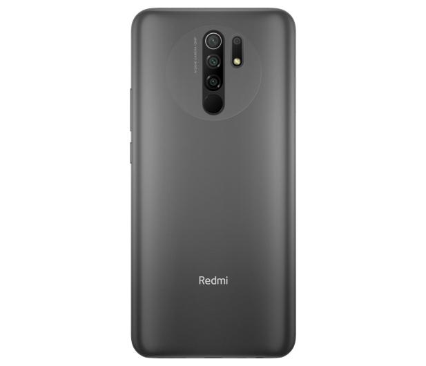 Xiaomi Redmi 9 4/64GB Carbon Grey - 575291 - zdjęcie 5
