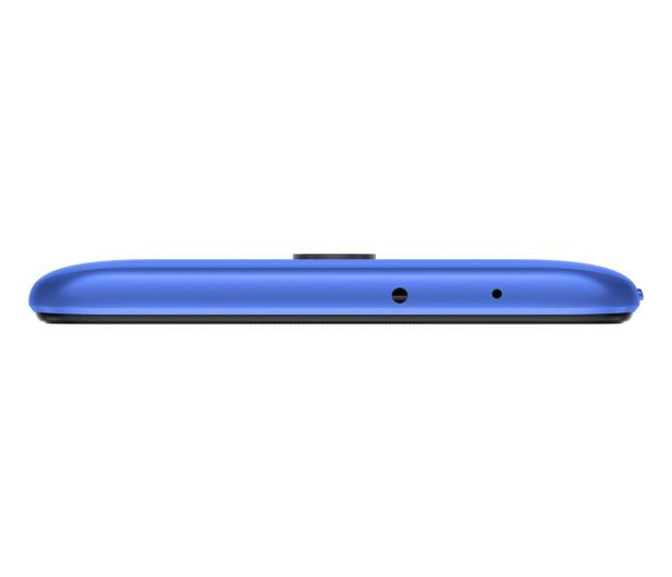 Xiaomi Redmi 9 3/32GB Sunset Purple NFC - 575297 - zdjęcie 8