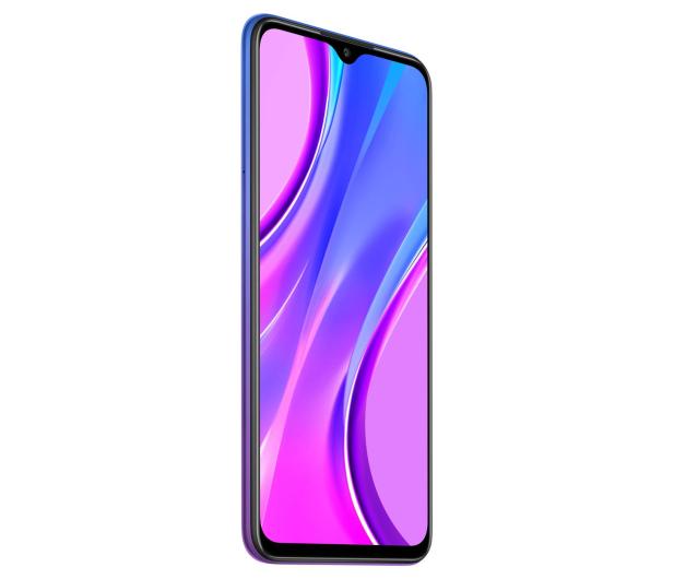 Xiaomi Redmi 9 3/32GB Sunset Purple NFC - 575297 - zdjęcie 5