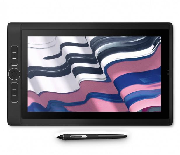 Wacom MobileStudio Pro 13 i7 512GB II - 573977 - zdjęcie