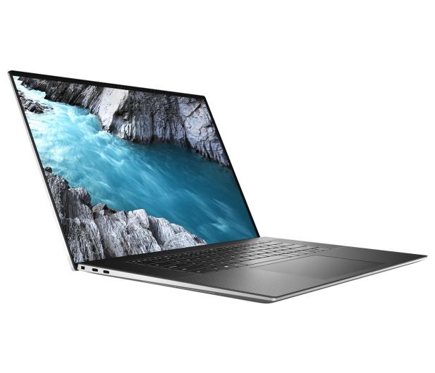 Dell XPS 17 9700 i7-10750H/32GB/2TB/Win10P GTX1650Ti - 573809 - zdjęcie 4