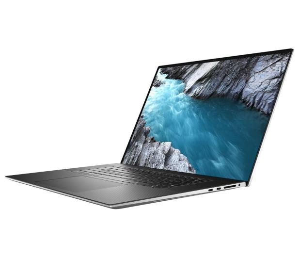 Dell XPS 17 9700 i7-10750H/32GB/2TB/Win10P GTX1650Ti - 573809 - zdjęcie 2