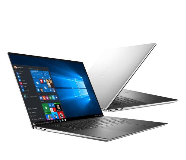 Dell XPS 17 9700 i7-10750H/32GB/2TB/Win10P GTX1650Ti - 573809 - zdjęcie