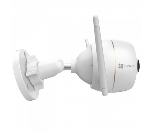 EZVIZ C3X ColorNightVision Ai FullHD LED IR Syrena IP67 - 569617 - zdjęcie 3