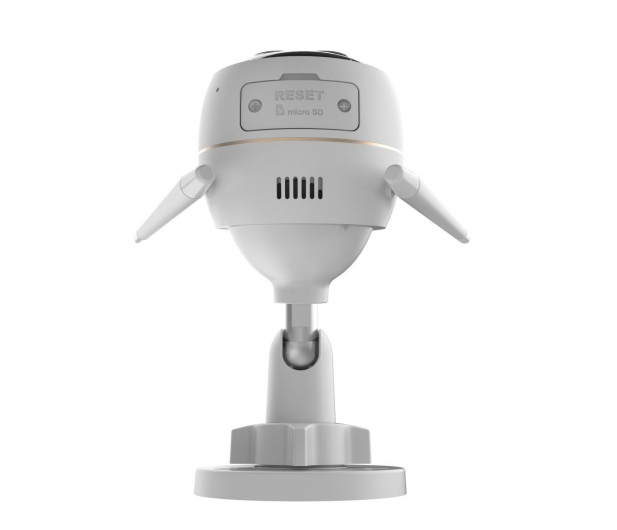 EZVIZ C3X ColorNightVision Ai FullHD LED IR Syrena IP67 - 569617 - zdjęcie 6