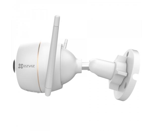 EZVIZ C3X ColorNightVision Ai FullHD LED IR Syrena IP67 - 569617 - zdjęcie 4