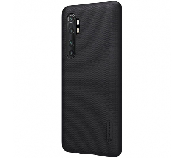 Nillkin Super Frosted Shield do Xiaomi Mi Note 10 Lite - 576052 - zdjęcie 3
